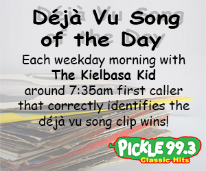 Deja Vu Song of the Day
